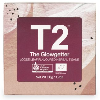 The Glowgetter Loose Leaf Feature Cube