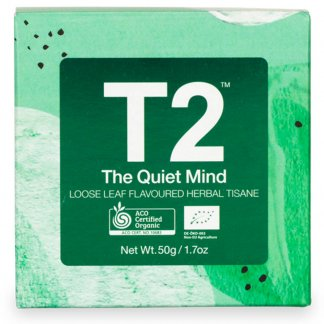 The Quiet Mind Loose Leaf Feature Cube